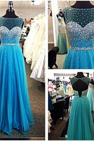 Prom Dresses 2016, Prom Dress2016, Prom Dresses, Backless Prom Dresses