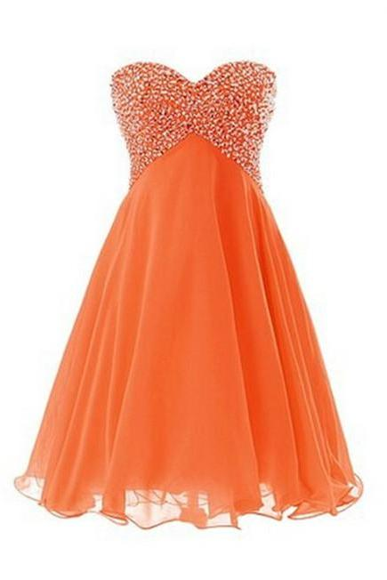 Sweetheart Tulle Homecoming Dress,Short Mini Homecoming Dresses